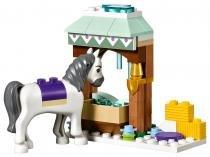 LEGO Disney Princess A Aventura na Neve da Anna - 153 Peças 41147