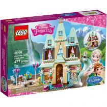 LEGO Disney Princess Celebração no Castelo - de Arendelle 4111141068 477 Peças