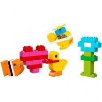 LEGO Duplo As Minhas Primeiras Peças 80 Peças - 10848