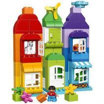LEGO Duplo Caixa Criativa 120 Peças - 10854