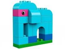 LEGO Duplo Caixa Criativa de Construção 75 Peças - 10853
