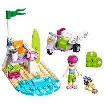 LEGO Friends A Scooter de Praia da Mia - 79 Peças 41306