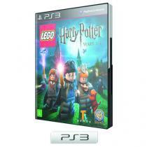 LEGO Harry Potter Anos 1-4 para PS3 - Warner