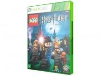 LEGO Harry Potter Anos 1-4 para Xbox 360 - Warner