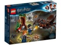 LEGO Harry Potter O Covil de Aragogue 157 Peças - 75950
