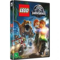 Lego Jurassic World - PC - Warner Bros Games