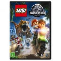 Lego Jurassic World - PC - Warner Bros