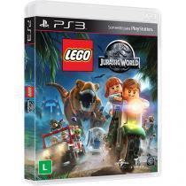 Lego Jurassic World - PS3 - Warner bros