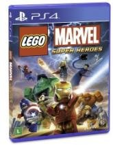 Lego Marvel - Ps4 - 1