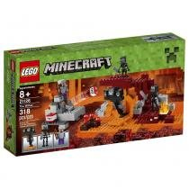 LEGO Minecraft - O Wither - 21126 - Lego