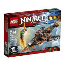 Lego Ninjago 70601 Tubarão Aéreo - LEGO - Lego