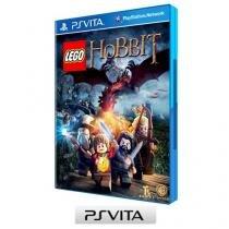 Lego O Hobbit para PS Vita - Warner