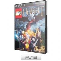 Lego O Hobbit para PS3 - Warner