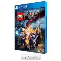 Lego - O Hobbit para PS4 - Warner