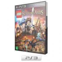 LEGO O Senhor dos Anéis para PS3 - Warner