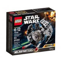 Lego Star Wars 75128 TIE Advanced Prototype - LEGO - Lego