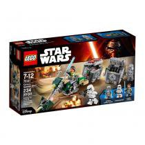 Lego Star Wars 75141 Speeder Bike do Kanan - LEGO - Lego