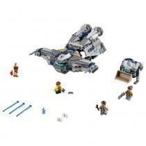 Lego Star Wars 75147 Predador das Estrelas - LEGO - Lego