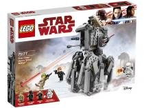 LEGO Star Wars First Order Heavy Scout Walker - 554 Peças 75177