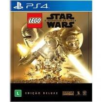 Lego Star Wars: O Despertar Br - Ps4 - Warner Bros Games