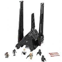 LEGO Star Wars Ônibus Espacial de Krennic - 863 Peças 75156