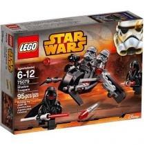 "LEGO Star Wars Shadow Troopers"" 75079 - 95 Peças"