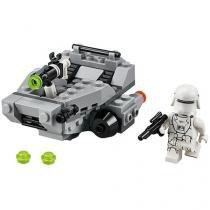 LEGO Star Wars - Snowspeeder da Primeira Ordem - 91 Peças - 75126