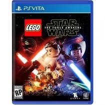 Lego Star Wars: The Force Awakens - Ps Vita - Sony