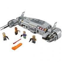 LEGO Star Wars - Transporte da Tropa de - Resistência - 646 Peças - 75140