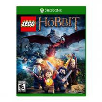 Lego the hobbit - xbox one - Microsoft
