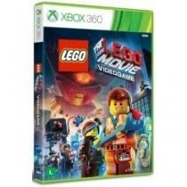 Lego The Movie Videogame - Xbox 360 - Warner bros