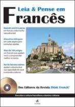 Leia E Pense Em Frances - Alta Books - 1