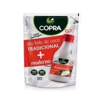 Leite de coco refil 200ml Copra -