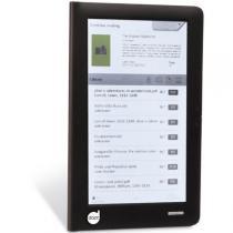 Leitor De Livro Digital E-Reader 7 4 Gb 6515-9 Dazz -