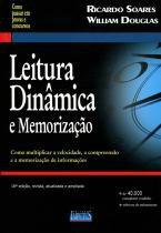 Leitura Dinamica E Memorizacao - Impetus - 952647