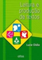 Leitura e Produção de Textos - Atlas