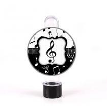 Lembrancinha Tubete Notas Musicais Redondo - Aluá festas e0b4ca9a84d
