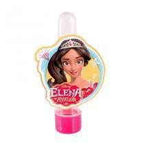 Lembrancinha Tubete Personagem Logo Elena de Avalor - Aluá Festas