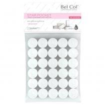 Lenço Compacto de Limpeza Facial Star Pocket - 30un - Bel Col