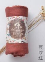 Lenço  de lã - opções de cores - Lifimultprodutos