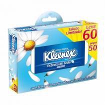 Lenço De Papel Box Misto Leve 60 Pague 50 - Kleenex