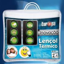 Lençol Térmico Casal Elétrico 220v Certificado Inmetro Europa -