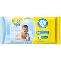 Lenços umedecidos baby wipes c/48 flow pack -