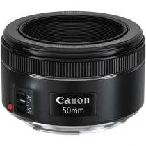 Lente Canon EF 50mm f/1.8 STM -