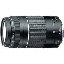 Lente EF 75-300mm F4 III Canon - Canon