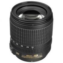 Lente Nikon AF-S DX NIKKOR 18-105mm f/3.5-5.6G ED VR - Nikon