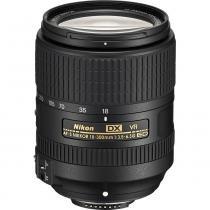 Lente Nikon AF-S DX NIKKOR 18-300mm f/3.5-6.3G ED VR - Nikon
