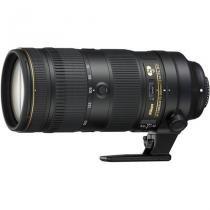 Lente Nikon AF-S NIKKOR 70-200mm f/2.8E FL ED VR - Nikon