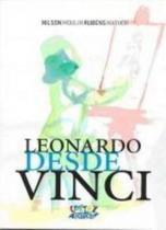 Leonardo desde Vinci -