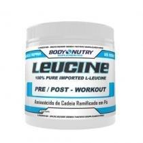 Leucine 100 Pure - 90g - Body Nutry -
